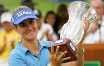 Silvia Cavalleri vince il Corona Championship