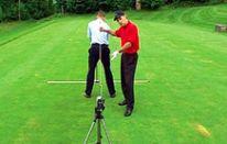 V1-8CAM: migliorare lo swing partendo dai giusti bastoni