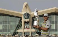 Abu Dhabi HSBC Golf Championship 2014 a Larrazabal