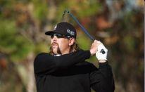 Regole del Golf: penalità evitata per Andres Gonzales