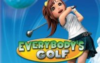 Everybody's Golf per Playstation Vita, ottimo gioco cartoon