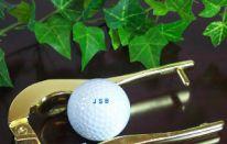 Golf Ball Monogrammer: personalizza per non perdere