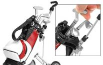 Golf Caddy Pen Set: simpaticissime penne