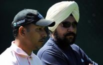 Amritinder Singh, allenatore di Jeev Milkha Singh e la polemica a Malpensa