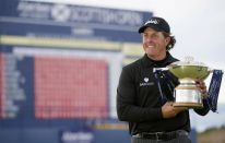 Scottish Open 2013 al finalmente europeo Mickelson
