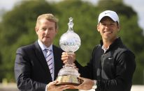 Irish Open 2013 a Paul Casey