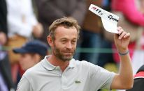 Raphael Jaquelin si prende l'Open di Spagna 2013