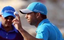 Sergio Garcia trionfa in Qatar al Commercialbank Masters 2014