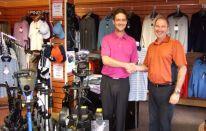 Pro Shop nei campi da golf: business redditizio?