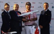 Turkish Airlines Open a Victor Dubuisson, Molinari 25esimo