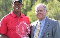 Il vizio di Tiger Woods