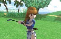 Super Swing Pangya per Nintendo Wii