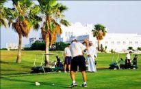 Qatar Masters 2007 al via