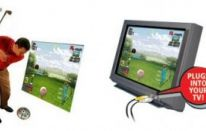 Real Swing per giocare con la tua TV!