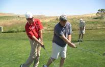 Abilitazione al gioco sul campo da golf