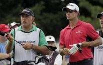 Bridgestone Invitational 2011 a Adam Scott, 15esimo Francesco Molinari