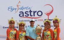 Enjoy Jakarta Astro Indonesia Open 08 a Aguilar