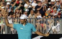 Alvaro Quiros trionfa a Dubai, Luke Donald piglia tutto