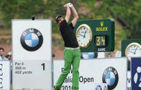 BMW Italian Open 2010: per Fredrik Andersson Hed un 63 che vale la fuga