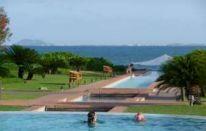 Anguilla, golf ai caraibi