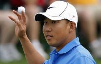 Shell Houston Open 2010 a Anthony Kim