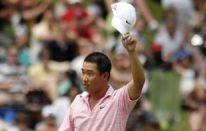 Anthony Kim nel vuoto di potere