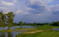 Tornei Golf 16-19 settembre 2010
