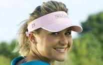 Open d'Italia femminile a Martina Eberl