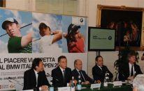 BMW Italian Open 2010 pronto a partire
