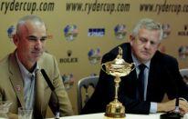 Ryder Cup 2010: vietato usare Twitter