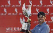 Abu Dhabi Championship 2007 a Paul Casey!