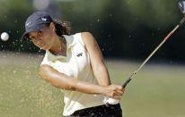 Cheyenne Woods debutta come professionista sull'LPGA Tour