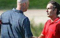 Accenture Match Play 2010: fuori subito i Molinari