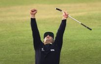Aneddoti golf: Costantino Rocca e l'incredibile British Open 1995 [video]