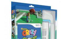 Crazy Minigolf per Wii