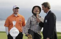 Pga Tour 2011: D.A. Points allunga la scia degli outsider vincenti
