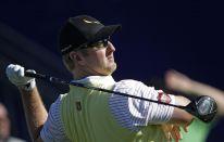 David Duval: ex numero 1 al mondo di golf