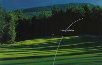 Lezioni di golf: ridurre lo slice con il driver