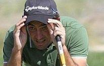Omega Dubai Desert Classic: Edoardo Molinari parte forte!