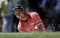 Tiger Woods PGA Tour in copertina Edoardo Molinari