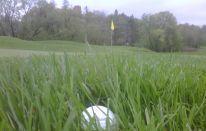 Lezioni di golf: il flop shot dal rough intorno al green