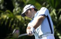 PGA Tour: Houston Open con Francesco Molinari