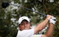Francesco Molinari domina l'HSBC 2010, trionfo storico