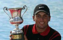 Telecom Italia Open, la vittoria di Molinari