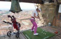 Audi In City Golf anche a Firenze, il 5 e 6 ottobre