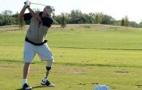 Campionati di Golf per disabili 2012 a Varese (8-10 maggio)