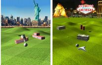 Golf Putt Pro 3D per iPhone, il vero mini golf tridimensionale
