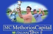 Methorios Capital Open d'Italia 2008: prime impressioni
