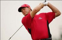 Bridgestone Invitational 08: Goosen parte in testa