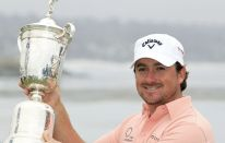 Graeme McDowell: video swing